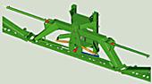 Ремонт гидромотора опрыскивателя Amazone